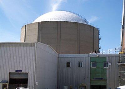 Canadian Nuclear Laboratories (CNL) – Douglas Point