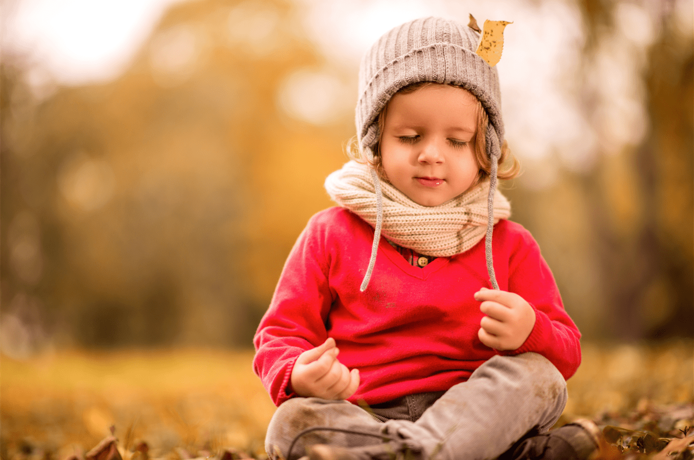 Nature Based Mindfulness For More Calm Amp Peaceful Kids