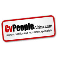 Communication Intern at CVPeople Africa
