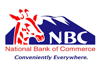 Job Opportunity at NBC Bank, Head of Corporate & Investment Banking