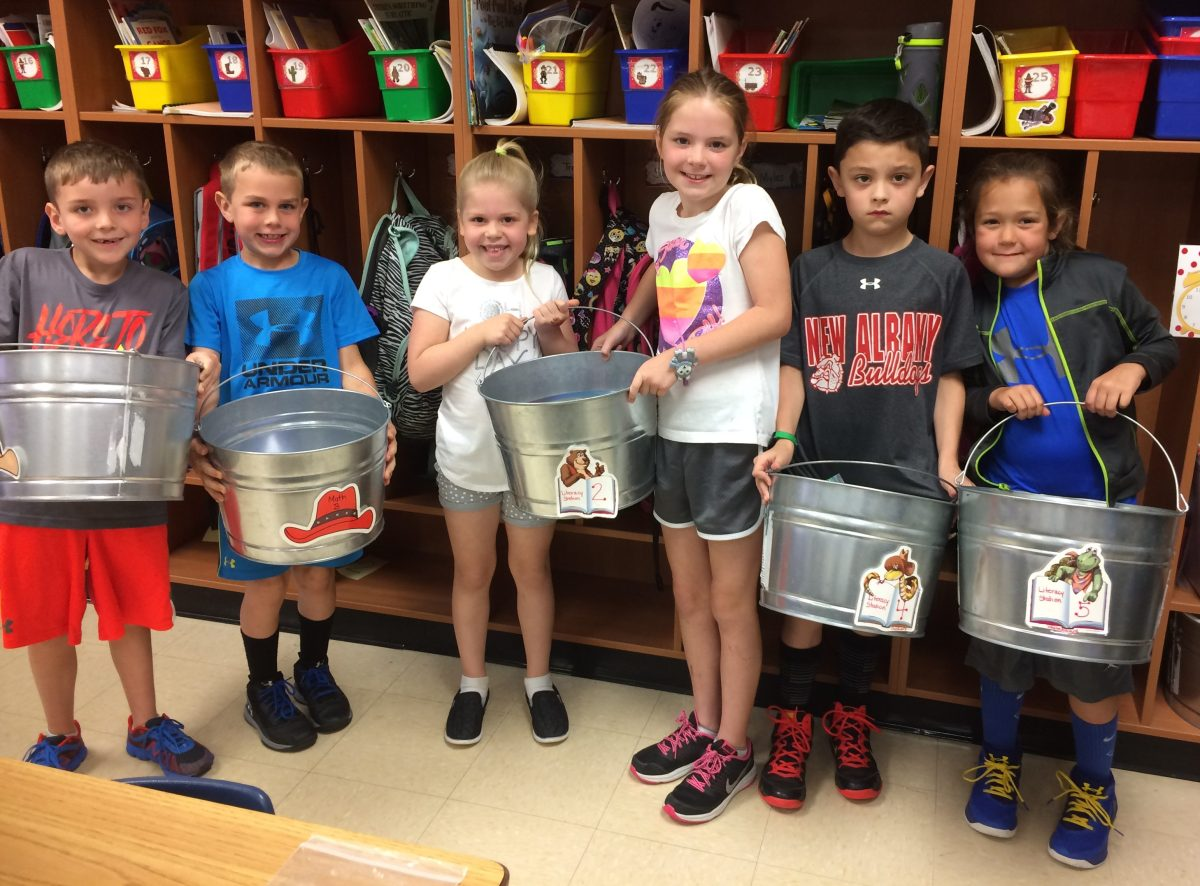 Great Classroom Projects