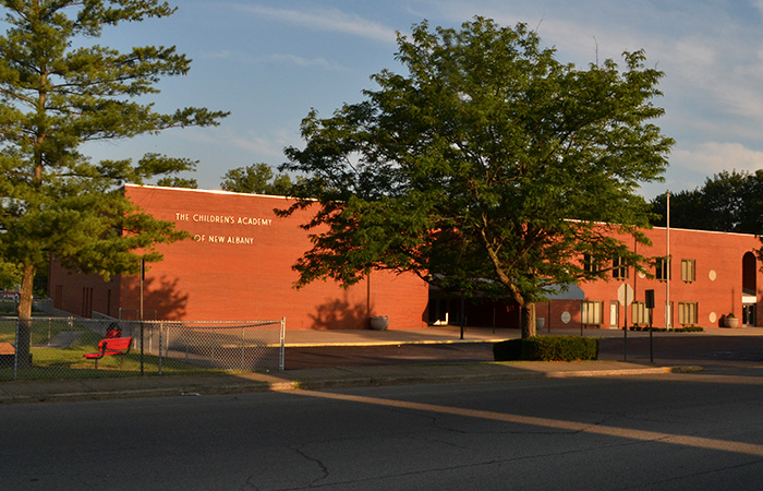 Childrens Academy of New Albany Learning Center