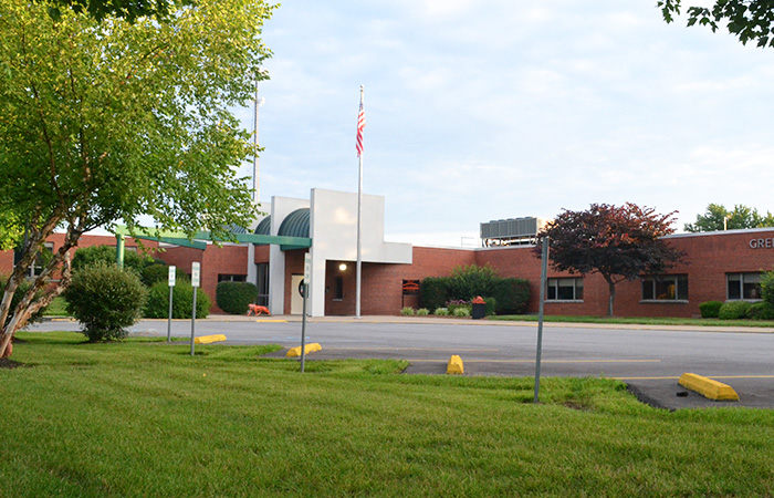 Greenville Elementary School