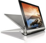 Launched: Lenovo Yoga Tablet