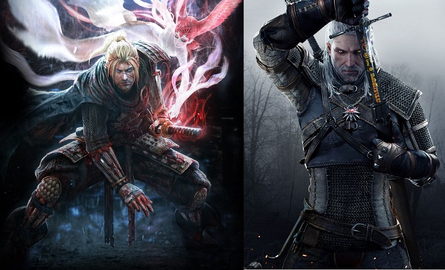 Check Out Nioh In Action In New Trailer NAG