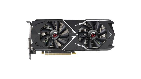 Phantom Gaming X Radeon RX580 8G OC(L2)