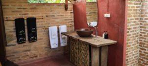 bathroom family house