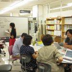 「市民とNPOのひろば編集委員会」が開催されました。