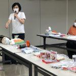 NPO法人ライフデザインセンター主催「昨年の豪雨災害に学ぶ」