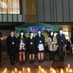 【地域まるごとキャンパス取材レポート】キャンドルナイトラストコンサート