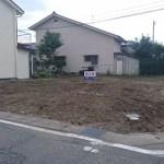 【分譲地】松本市村井町南1丁目 64.41坪