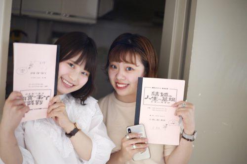 【稽古場ブログ5月11日】遂に台本が完成!!