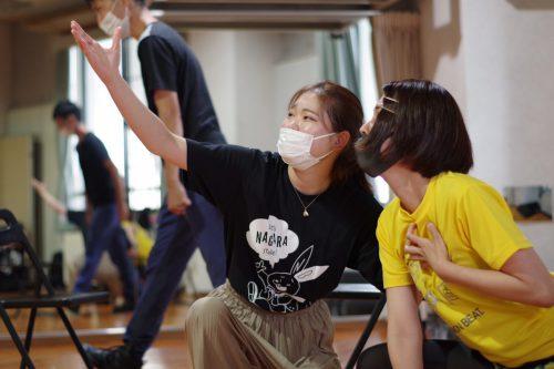 【愛知 稽古場レポ 0725/26】ドッキドキのアドリブ三昧に配役発表だぞ!!