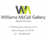 Williams McCall Gallery