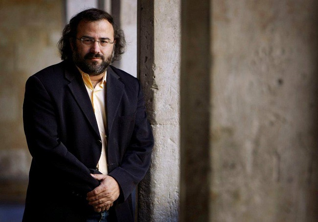 FORASTERO Y OTROS POEMAS DE UNA ANTOLOGÍA CROATA. Alfredo Pérez Alencart