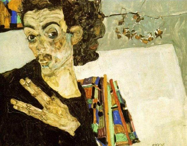 EL ARTISTA SCHIELE, A UN SIGLO DE SU MUERTE, CENSURADO EN LA POSMDORENA EUROPA. Luis Benítez
