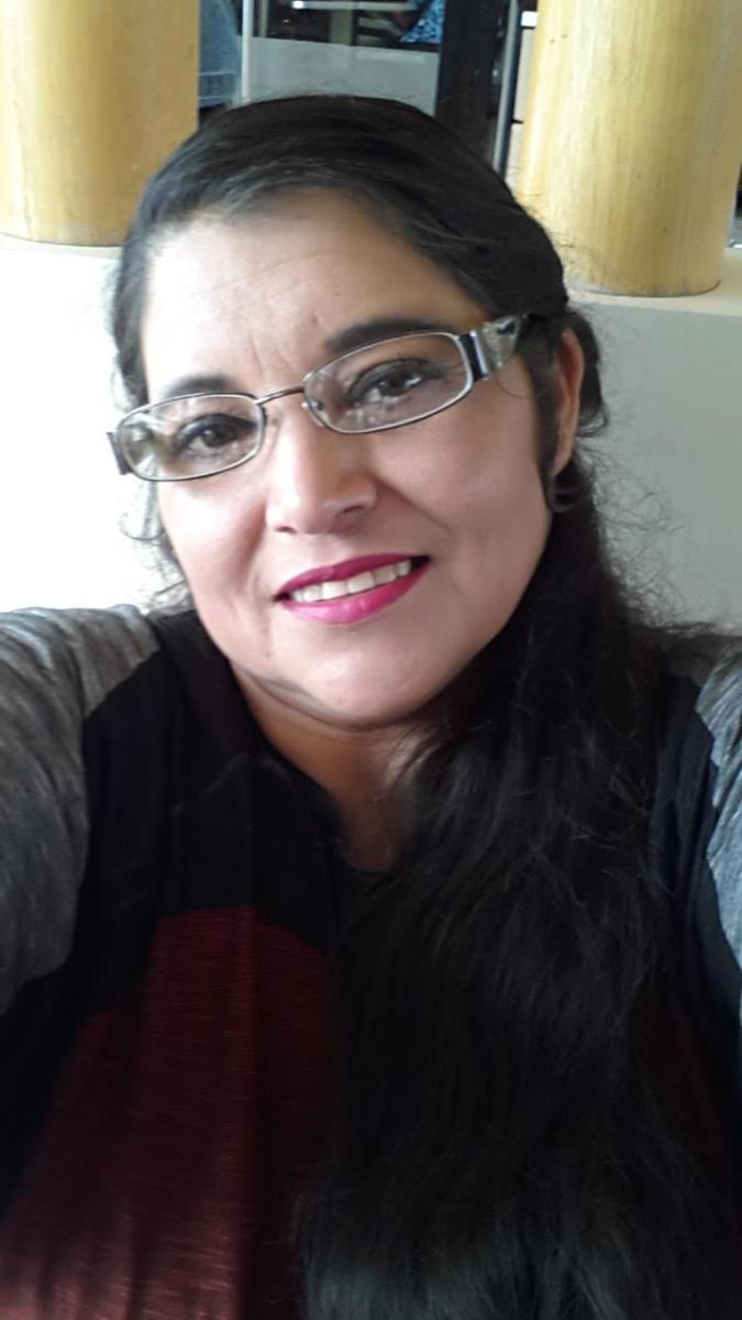 EL BESO DE SAL. Rocío Prieto Valdivia.