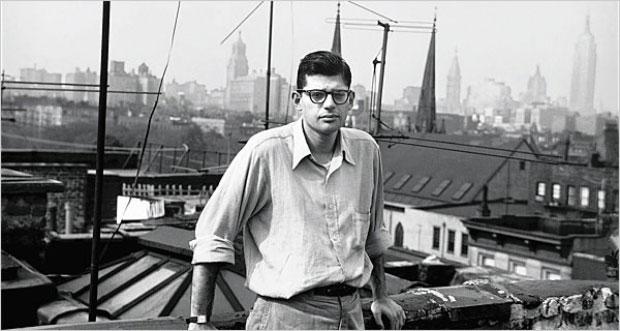ORFANDAD REDIMIDA: El Kaddish de Allen Ginsberg. Elidio La Torre Lagares