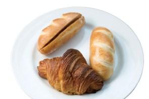 9 neufのパン