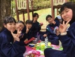 中学校歓迎遠足2019
