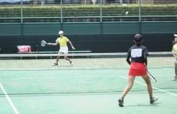 中総体・テニス2020