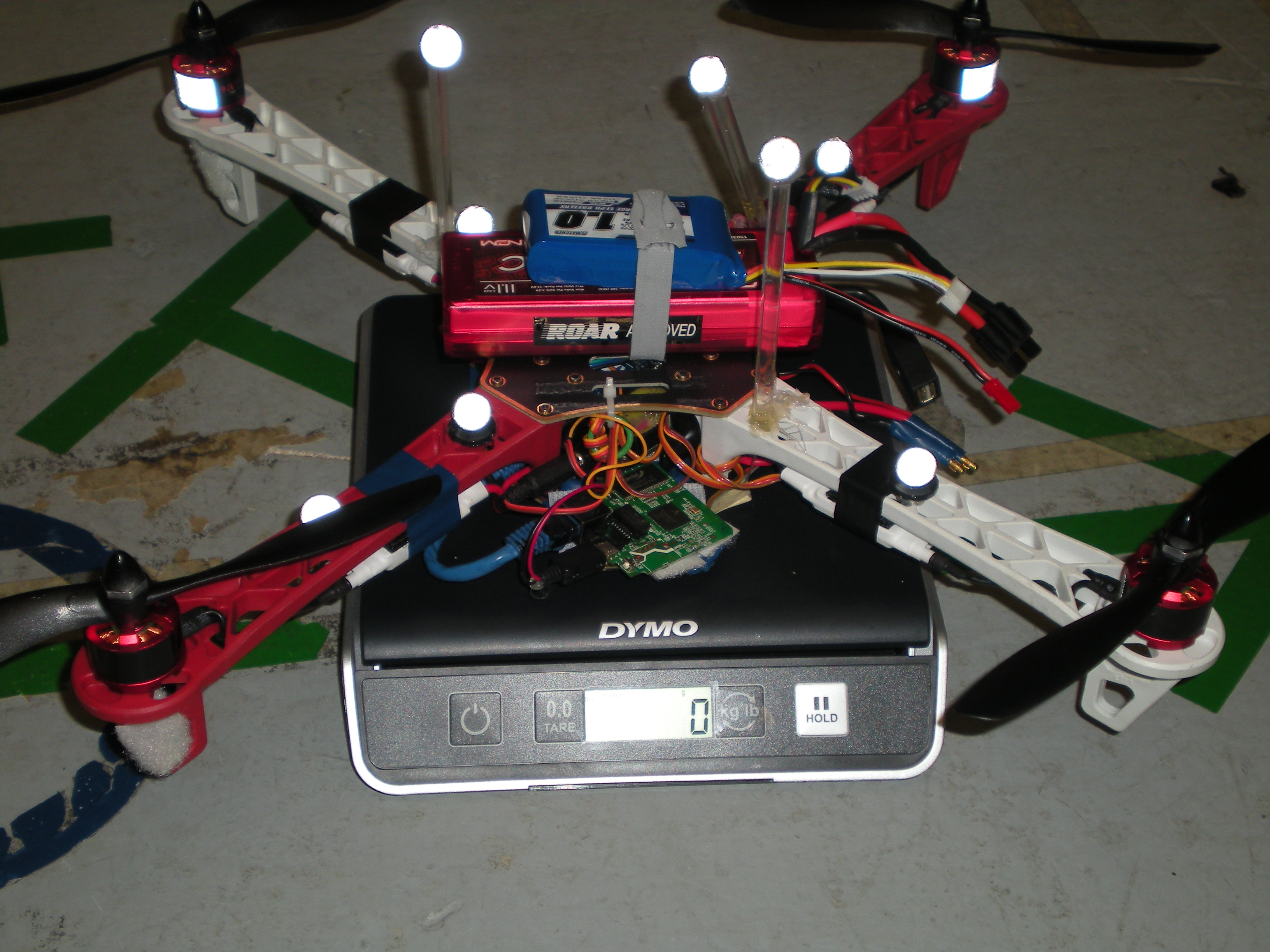 Pwm To Force Calibration Bbb Quadrotor Quadcopter Uncertainty Wiring Diagram Converted The Required That Has Be Applied I Have Used A Simple Weight Scale Calculate Or Lift Figures Below Show My