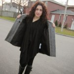 Outfit post: My favourite coat!