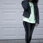 Outfit Of The Day: Isabel Marant Pour H&M Jeans