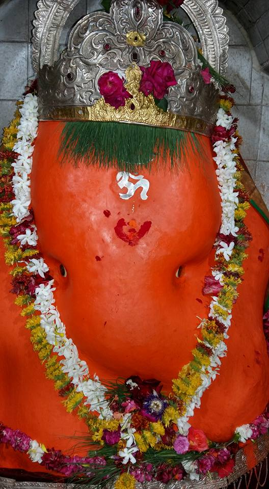 Chintamani Ganesh Temple, Kalamb