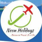 NEON HOLIDAYS