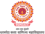 R S Mundle Dharampeth Arts & Commerce College