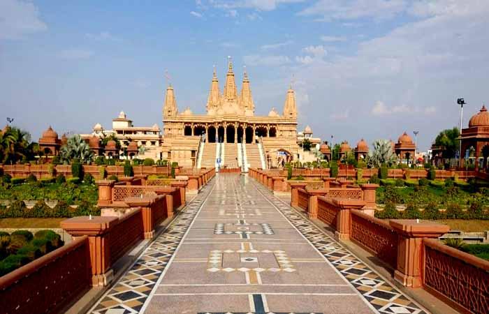 Religious Places at Nagpur