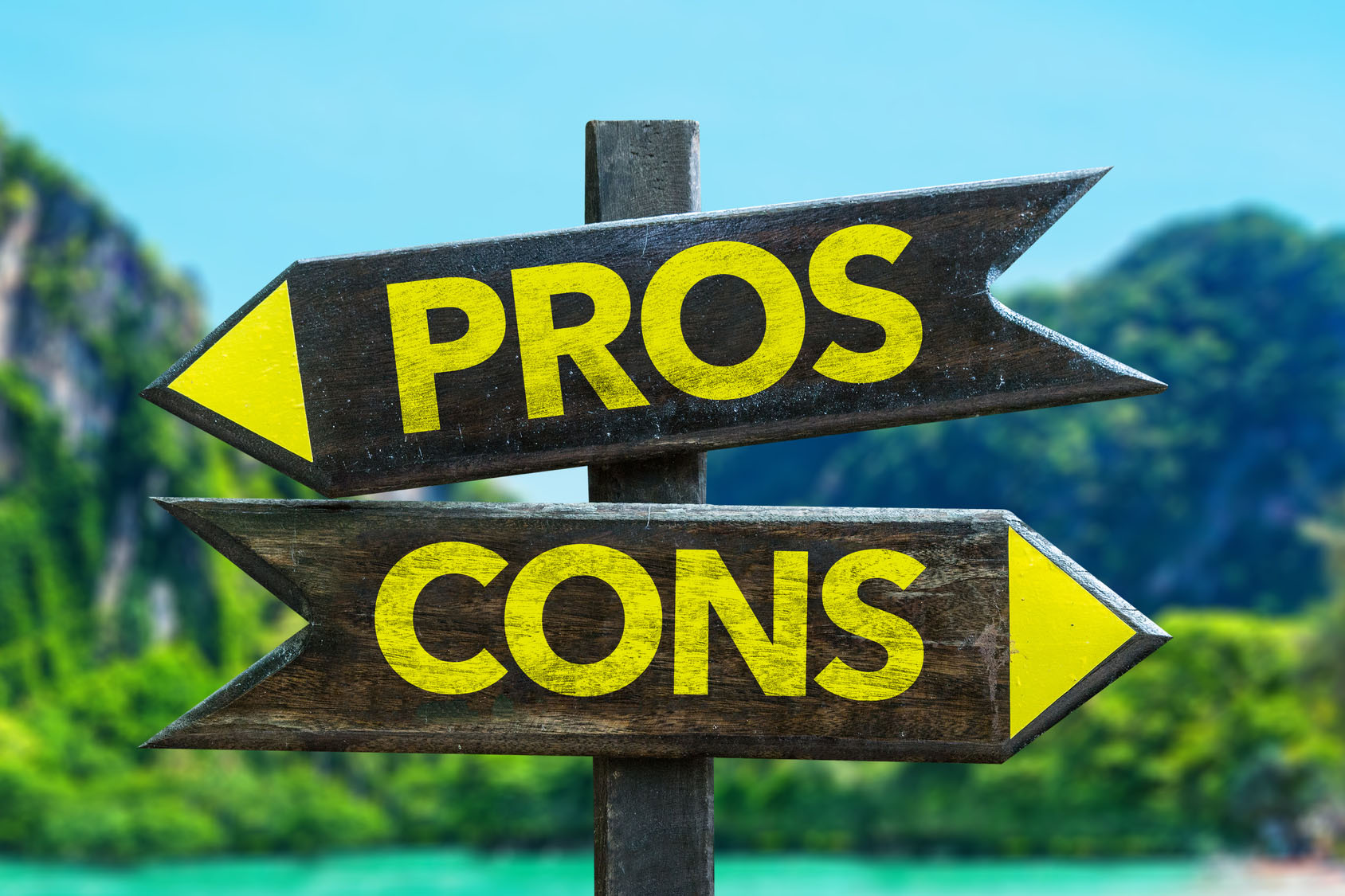 Pros Amp Cons Of A Wrap Insurance Policy