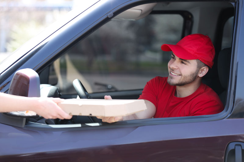 Commercial Auto Insurance Coverage