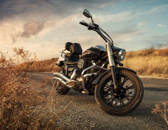 Five Questions to Ask About Motorcycle Insurance