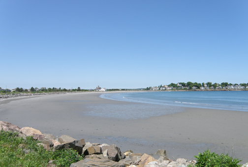 Image result for nahant short beach