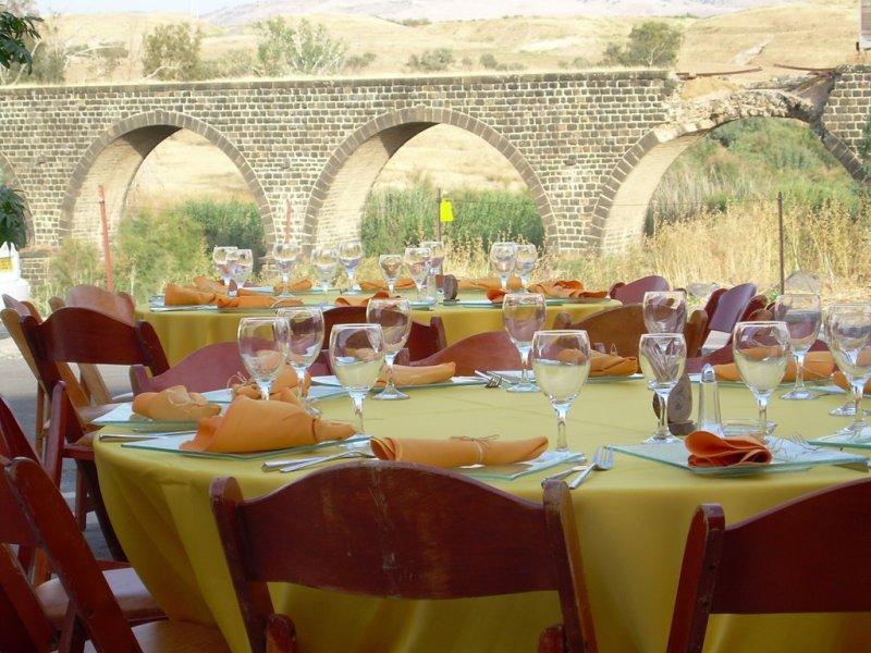 אירועים בנהריים בגשר