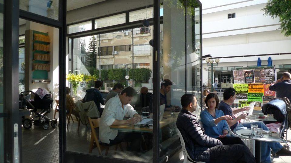 Find Nahat Cafe