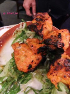 The 2 Best Indian Restaurants In Dubai - Kwality Restaurant - Tandoori Fish
