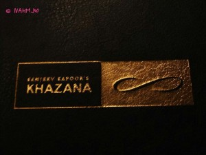 The 2 Best Indian Restaurants In Dubai - Khazana Restaurant