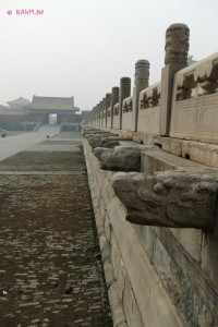 The Forbidden City (故宫) – Waters Sprouts