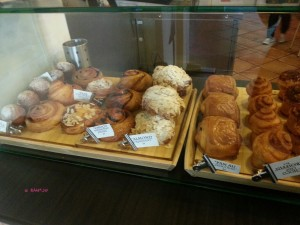 Yellow Cup Coffee - More Pastries