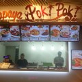 Papaya Pok Pok - Stall At Langham Place Mall Food Court