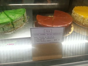 Tian Kee & Co - Cakes