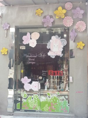 My Last Day in Hong Kong in June 2014 - Pretty Florist Shop