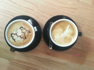 RoyceMary Cafe - Our Coffee, Cappuccino & Flat White