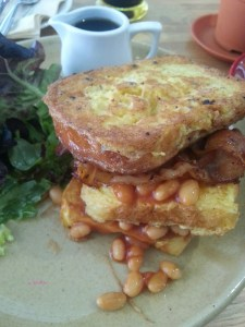 The Laneway Market - French Toast