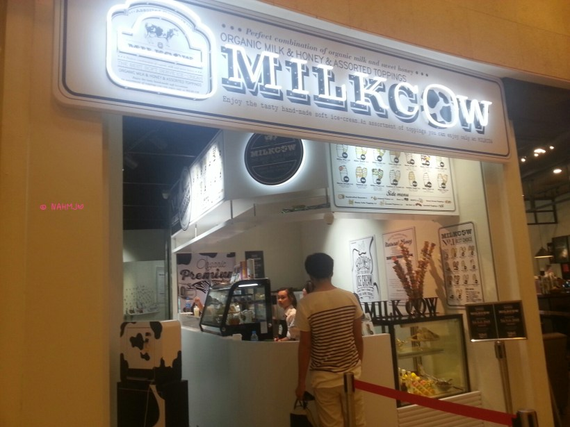 Milkcow Singapore - Overview