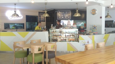 Cafes Around Lorong Kilat - Cake Avenue