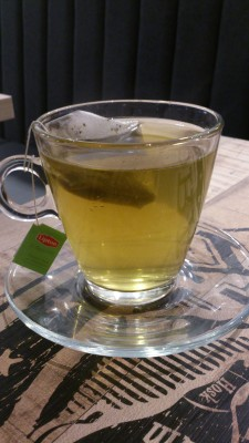 Three Little Pigs - Lipton Green Tea